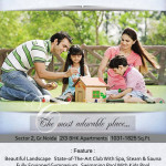New Residential Project Launch: Nirala Splendora – Sector 2, Greater Noida West