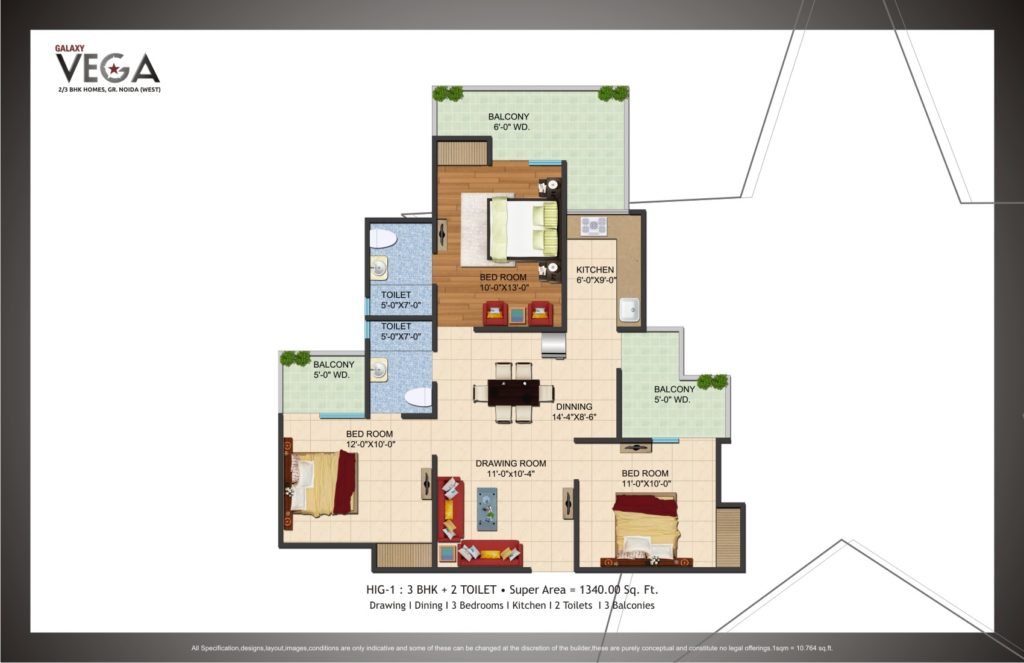 galaxy-vega-3bhk-1340sqft